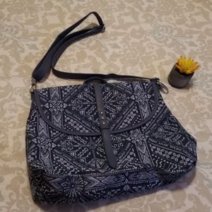 New DSW women's convertible tote bag